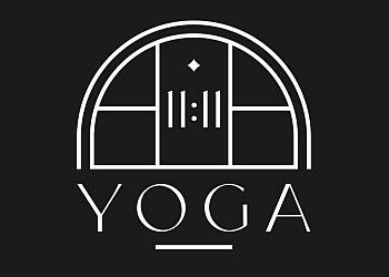 11:11 Yoga
