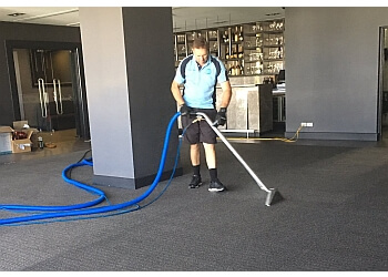 1st Solution Carpet Cleaning and Pest Control