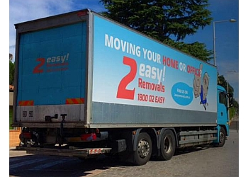 2 Easy Removalists