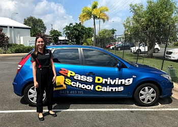 2Pass Driving School Cairns