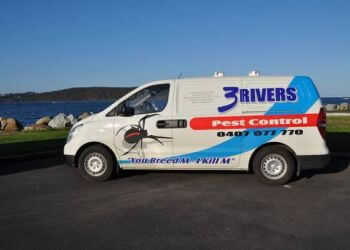 3 Rivers Pest Control
