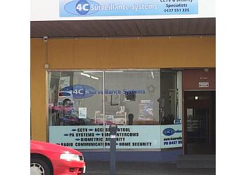 4C Surveillance Systems Pty Ltd.