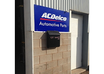 4GLOKA Garage