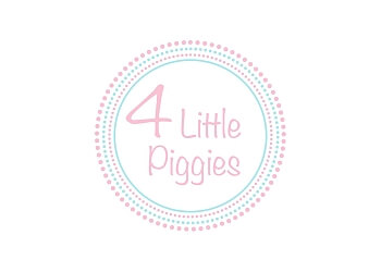 4 Little Piggies