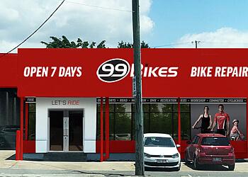 99 Bikes Bowen Hills