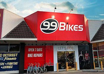 99 Bikes Browns Plains