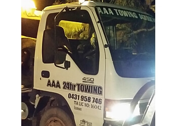 AAA 24HR TOWING