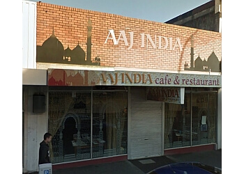 AAJ INDIA Cafe & Restaurant