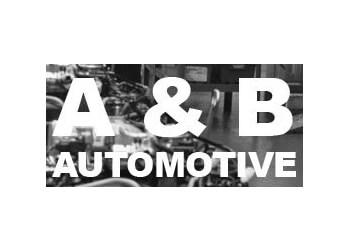 A&B Automotive