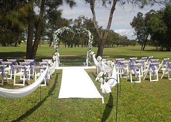 ABSOLUTE WEDDINGS & EVENTS PTY. LTD.