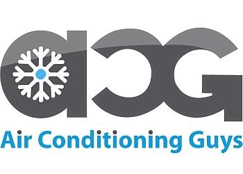 ACG Air Conditioning Guys