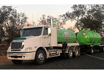 A. & C. Liquid Waste Disposal