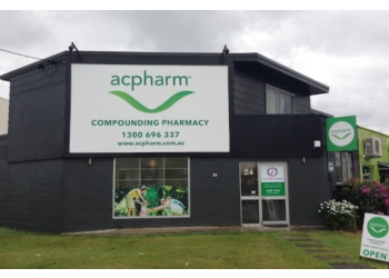 ACPHARM Queensland