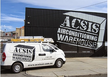 ACSIS Airconditioning Warehouse