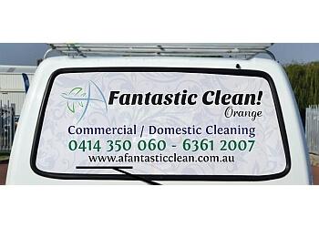 A Fantastic Clean