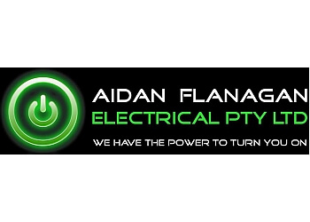 AIDAN FLANAGAN ELECTRICAL PTY LTD.