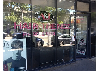 A&J Hair Trendz