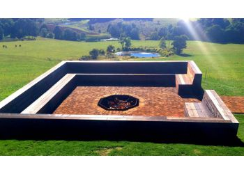 AJM Landscaping & Bricklaying