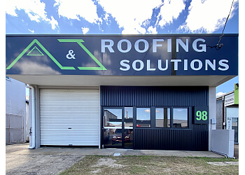 A & J Roofing Solutions Pty. Ltd.