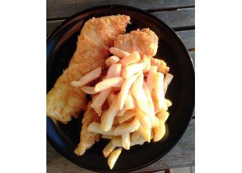 AJ's Fish & Chips