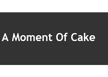 A Moment of Cake