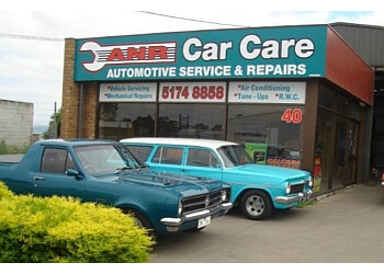 ANR Car Care