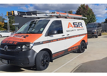 ASR Security Services Pty Ltd.