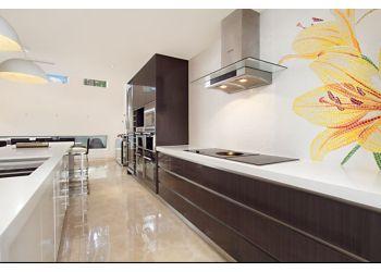 A & W Kitchens