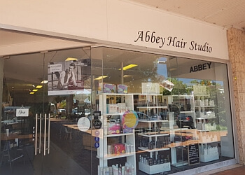 Abbey Hair Studio