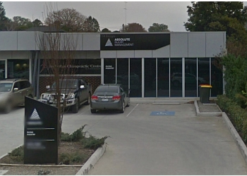 Absolute Injury Management