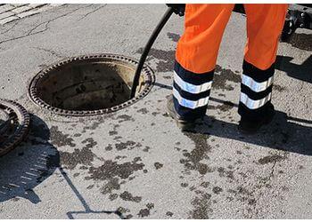 Ac-Vac Septic Tank Service