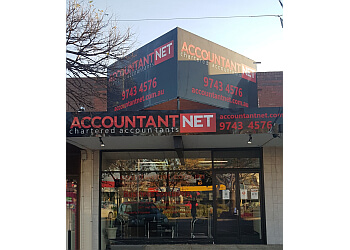Accountant Net