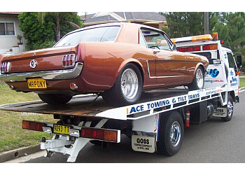 Ace Towing