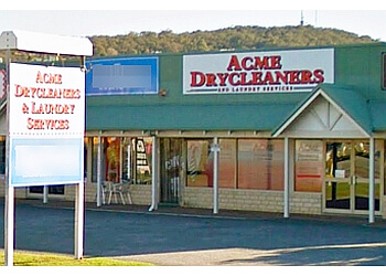 Acme Drycleaners