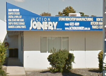 Action Joinery