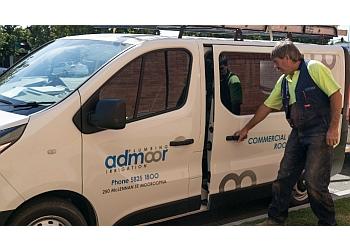 AdMoor Plumbing