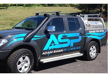 Adam Swain Plumbing