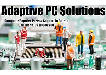Adaptive PC Solutions