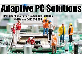 Adaptive PC Solutions