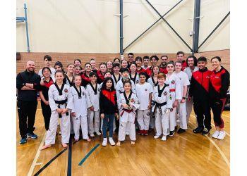 Adelaide Taekwondo Academy