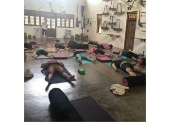 Adelaide Yoga Flow