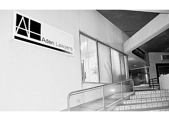 Aden Lawyers