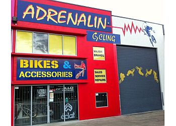 Adrenalin Cycling