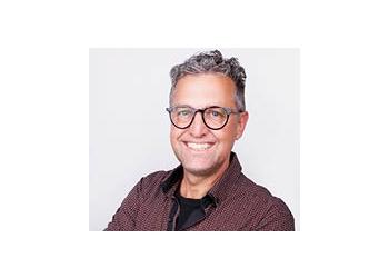 Adrian Cornale EyeQ Optometrists - Dr. Adrian Cornale