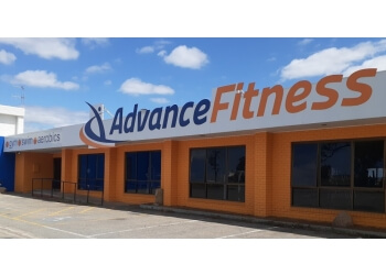 Advance Fitness Northside