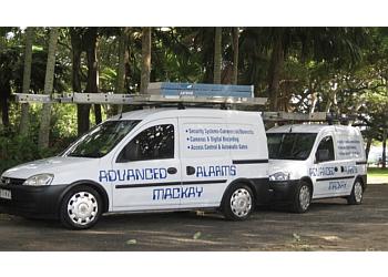 Advanced Alarms Mackay Pty Ltd