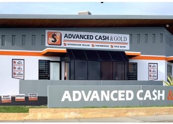 Advanced Cash & Gold
