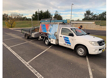 Advanced Inland Security Pty Ltd