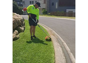 Advanced Mowing & Maintenance