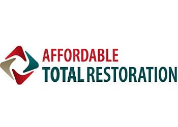 Affordable Total Restoration